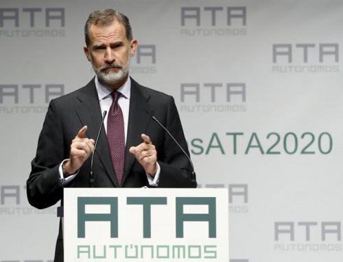 Los farmacéuticos españoles reconocidos como profesionales esenciales por las asociaciones de autónomos (ATA)